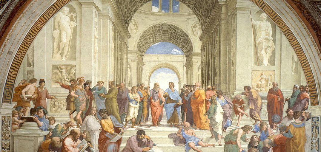 Aristotle Versus Religion (1 of 7)