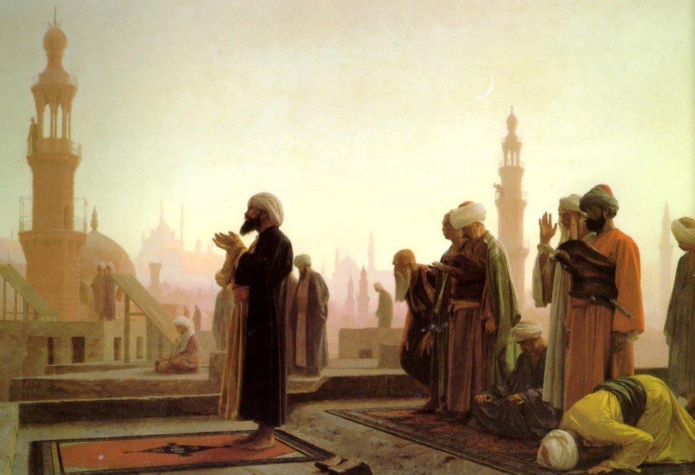 great islamic thinkers vs islam andrew bernstein